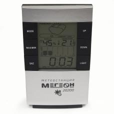 МЕГЕОН 20200 | Термогигрометр настольный