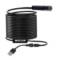 МЕГЕОН 33101 | Видеоскоп-эндоскоп USB