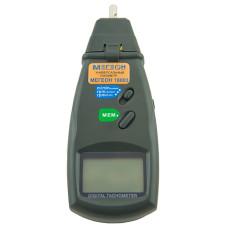 МЕГЕОН 18003 | Контактный-лазерный фототахометр