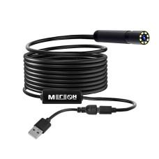 МЕГЕОН 33021 | Видеоскоп-эндоскоп USB