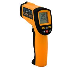 МЕГЕОН 16900 | Измеритель температуры инфракрасный