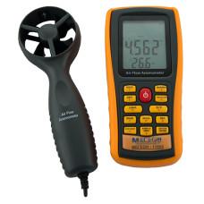 МЕГЕОН 11005 | Термоанемометр с выносным датчиком