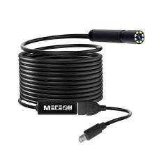 МЕГЕОН 33051 | Видеоскоп-эндоскоп USB