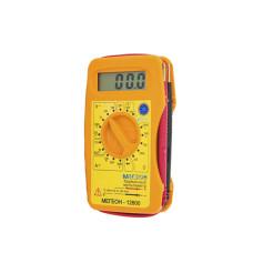 МЕГЕОН 12800 | Карманный мультиметр