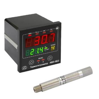ИВА-6Б2 | Термогигрометр