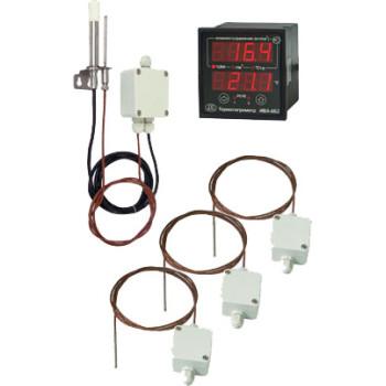 ИВА-6Б2-К | Термогигрометр
