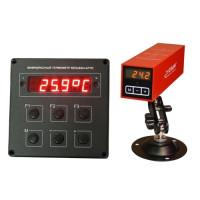 Кельвин Компакт 1500/175 Д с пультом АРТО | Инфракрасный пирометр