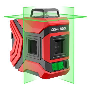 Condtrol GFX360 | Нивелир лазерный (1-2-221)