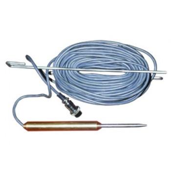 Зонд погружаемый ЗПГТ.7 для вязких жидкостей (с длиной кабеля 7 м)