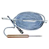 Зонд погружаемый ЗПГТ.10 для вязких жидкостей (с длиной кабеля 10 м)