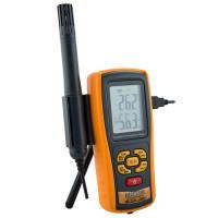 МЕГЕОН 20061 | Термогигрометр с выносным зондом и термопарой