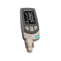 PosiTector DPM | Измеритель точки росы