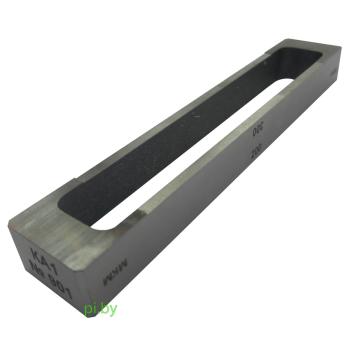 Аппликатор ЛКМ КА1 (ширина паза 110-120 мм) прямоугольный четырехдиапазонный