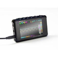 МЕГЕОН 15004 | Карманный четырехканальный осциллограф