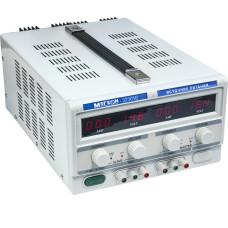 МЕГЕОН 323010 | Двухканальный источник питания