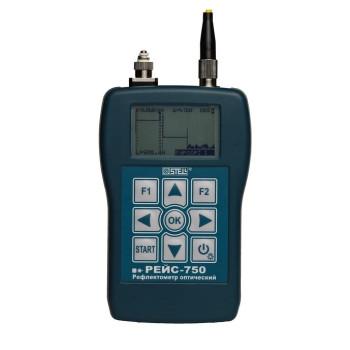 РЕЙС-750 | Оптический рефлектометр Модификация 1