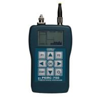 РЕЙС-750 | Оптический рефлектометр Модификация 2
