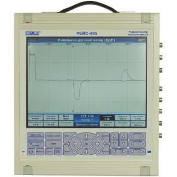 РЕЙС-405 | Рефлектометр компьютерный