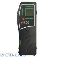 ADA LR-360 Green | Приемник луча лазерных нивелиров (A00521)