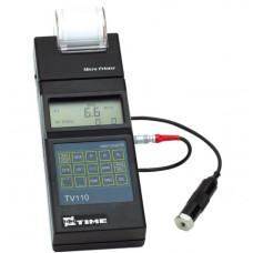 TIME TV110 | Измеритель вибрации