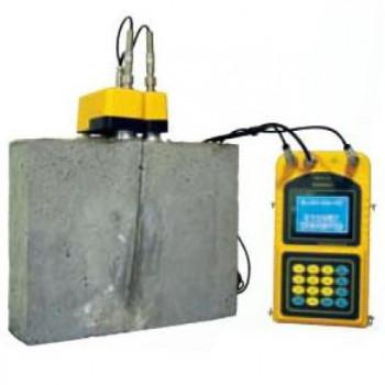 TIME TC210 | Измеритель глубины трещины бетона