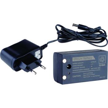 Зарядное устройство + литий ионный аккумулятор (A00487)