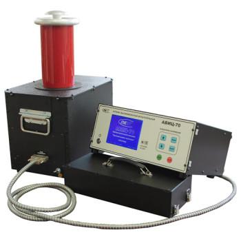 АВИЦ-70 | Аппарат высоковольтный