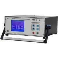 УПУ-6 | Установка высоковольтная испытательная
