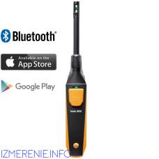 Testo 605i v.2 | Термогигрометр c Bluetooth (0560 2605 02)