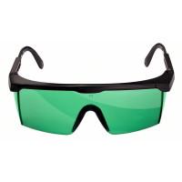 Очки Bosch Green для лазерного нивелира (1.608.M00.05J)
