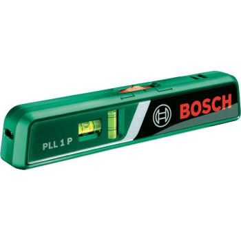 Bosch PLL 1 P | Уровень электронный с лазером (0.603.663.320)