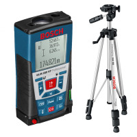 Bosch GLM 250 VF + BS 150 Professional | Дальномер лазерный + штатив (0.615.994.02J)