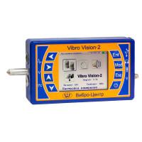 Vibro Vision-2 – одноканальный анализатор вибросигналов