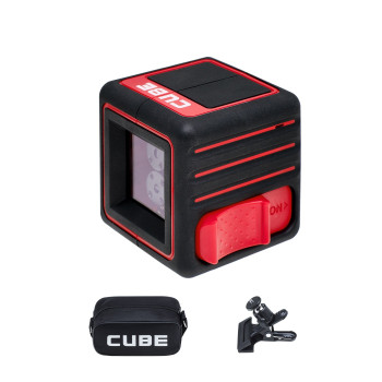 ADA Cube Home | Нивелир лазерный