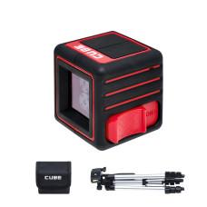 ADA Cube Professional Edition | Нивелир лазерный