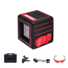 ADA Cube Ultimate Edition | Нивелир лазерный