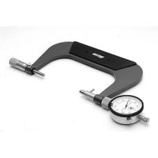 МРИ-150 0.01 | Микрометр рычажный с наружным индикатором