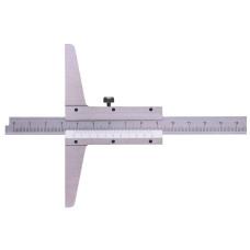 ШГ-1000 | Штангенглубиномер нониусный