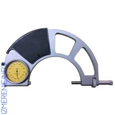 Скоба рычажная СР-100