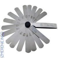 Набор №2 | Набор щупов измерительных