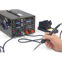Пресс испытательный гидравлический ПГМ-1500МГ4