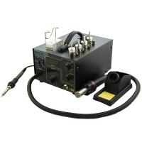Пресс испытательный гидравлический ПГМ-2000МГ4