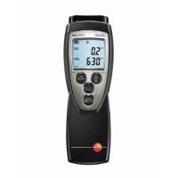 Testo 315-3 | Анализатор CO/CO2 в окружающей среде