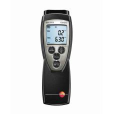 Testo 315-3 | Анализатор CO/CO2 в окружающей среде с Bluetooth