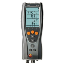 Testo 327-1, 327-2 | Газоанализатор для измерения O2, CO, O2-CO