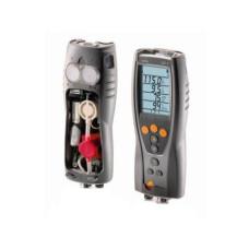 Testo 327-1 | Газоанализатор для измерения O2, CO