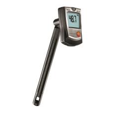 Testo 605-H1 | Термогигрометр