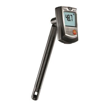 Testo 605-H1 | Термогигрометр  (0560 6053)