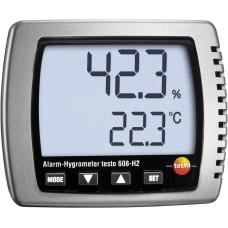 Testo 608-H2 | Термогигрометр