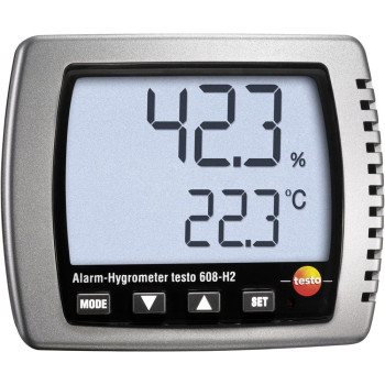 Testo 608-H2 | Термогигрометр  (0560 6082)